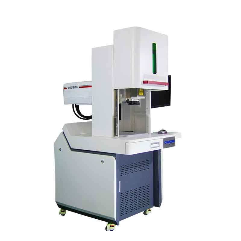 Laser Marking in the Electrical and Electronic Industry