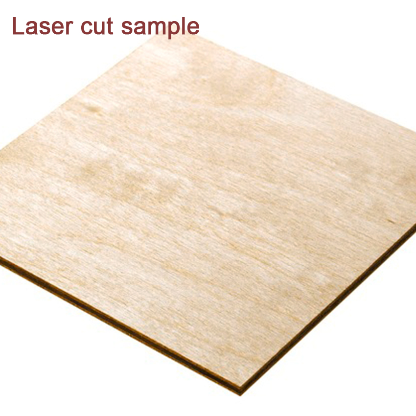 Laser Cut Machines For Plywood CW-1390