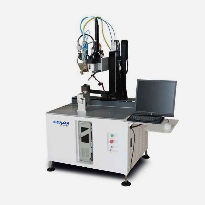 Medical device micro laser welding